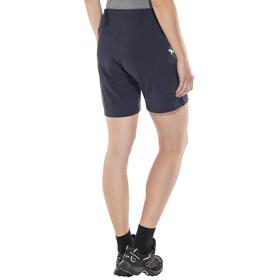 Millet Trekker Stretch - Shorts Femme - bleu